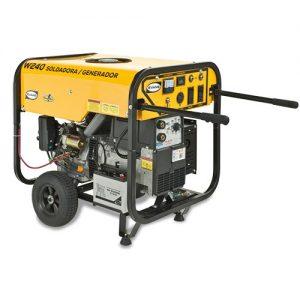soldadora generador