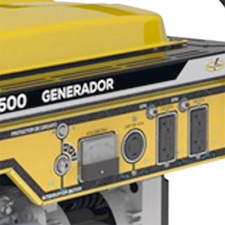 generador portatil