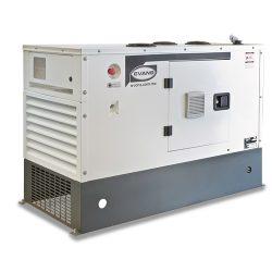 generador estacionario